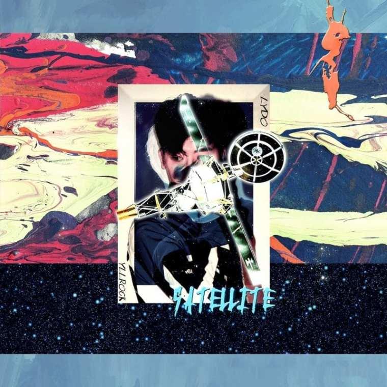 Lydo - Satellite (cover art)