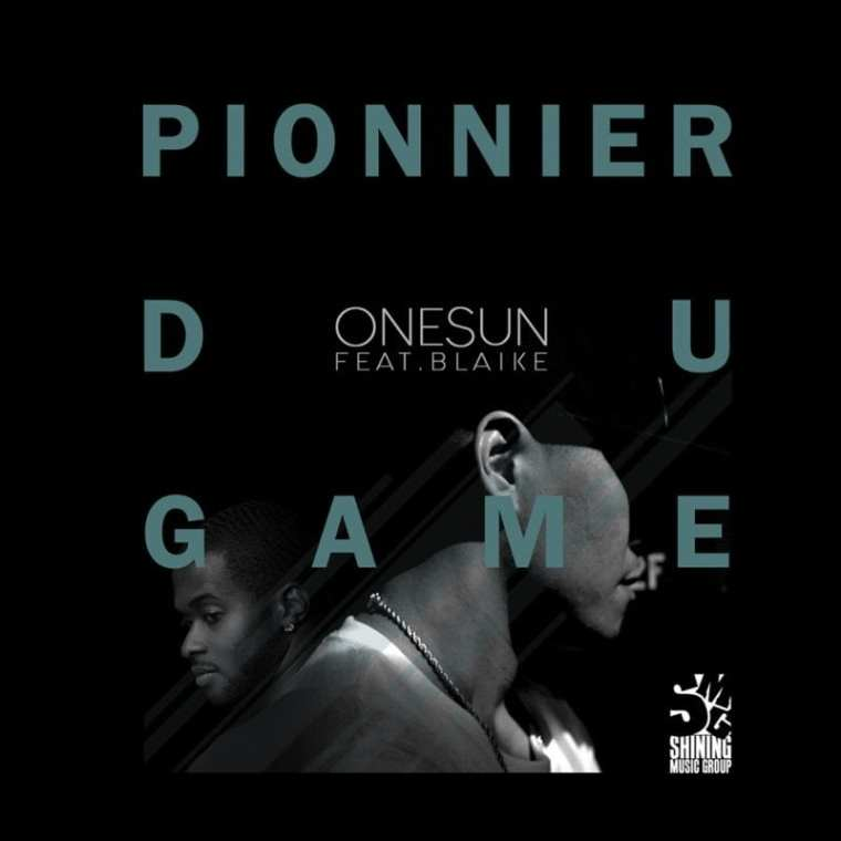 Onesun - Pionnier du Game (cover art)