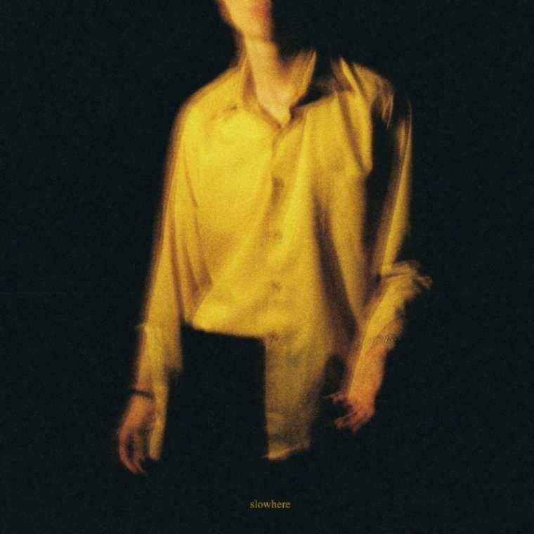 SLOWHERE - GA (cover art)