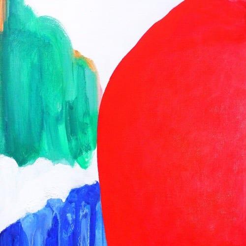 ArtinB - Already (cover art)