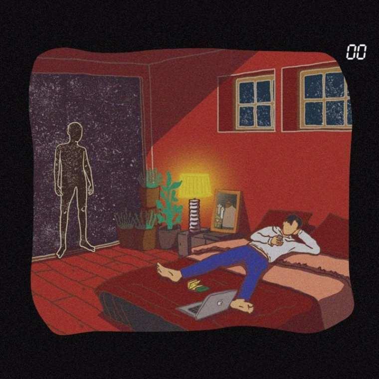 DSEL - 00 (album cover)