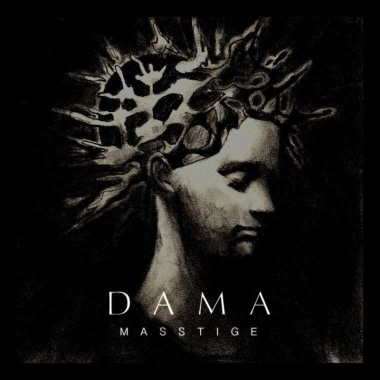 Masstige - DAMA (cover art)