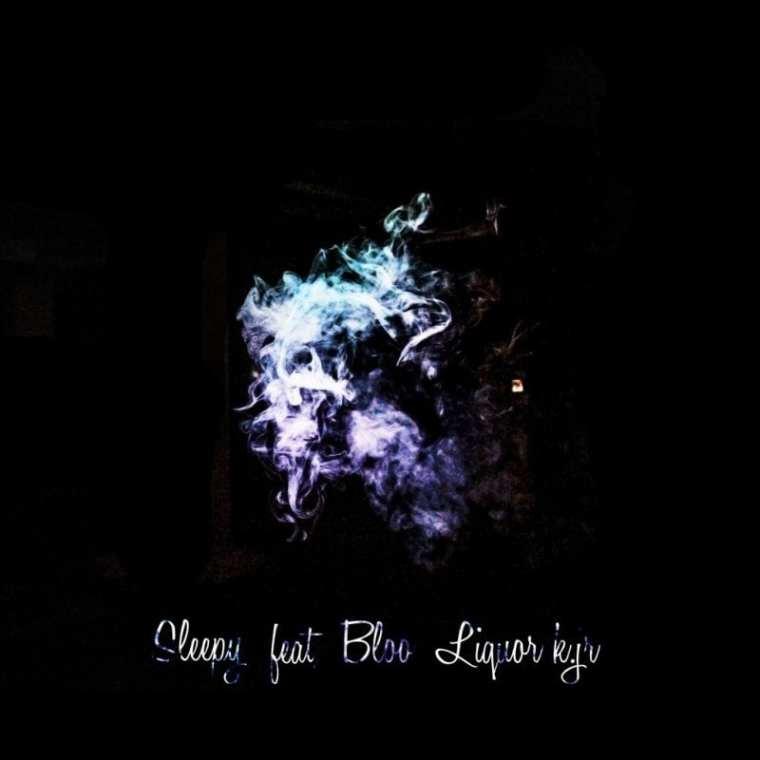 Sleepy - 맘대로 (cover art)