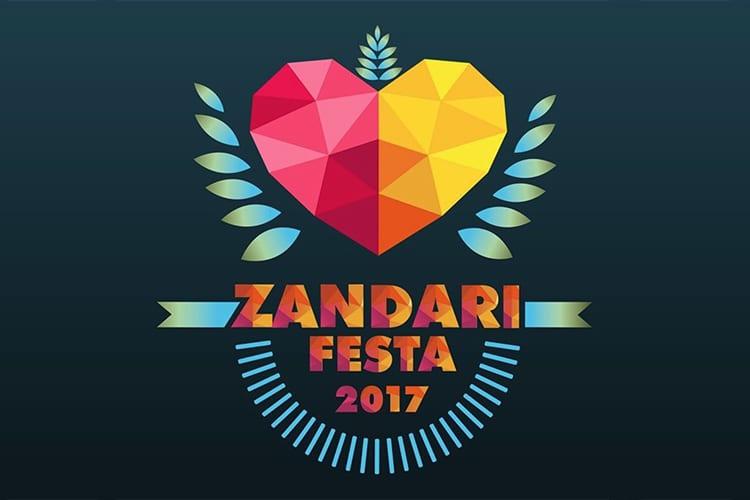 Zandari Festa 2017