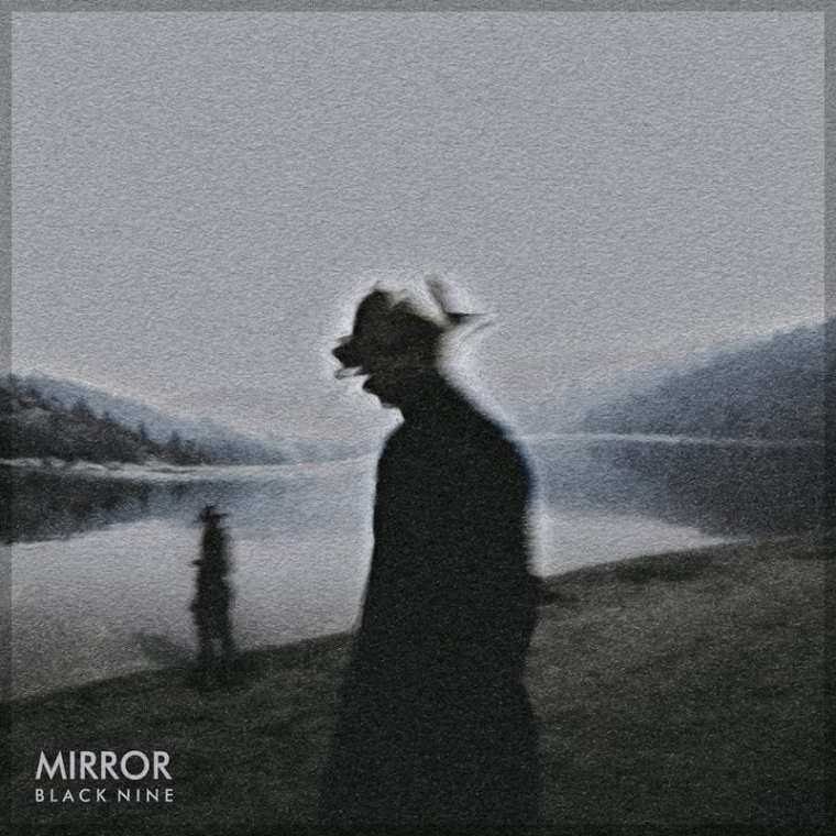 Black Nine - Mirror (cover art)