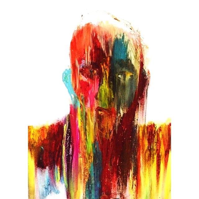 Del.Mo - I Don't Mind (cover art)
