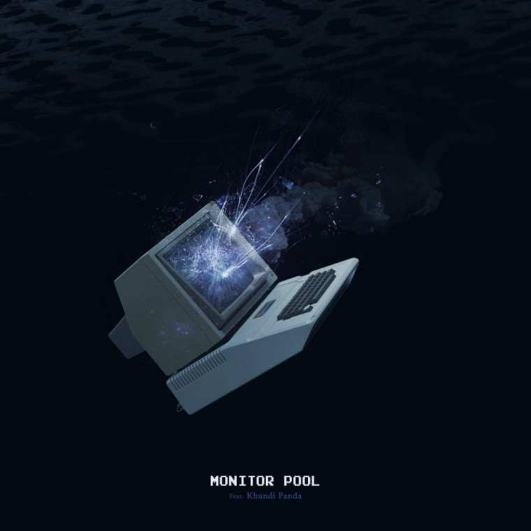 FATHERSDREAM - #2. Monitor Pool (cover art)