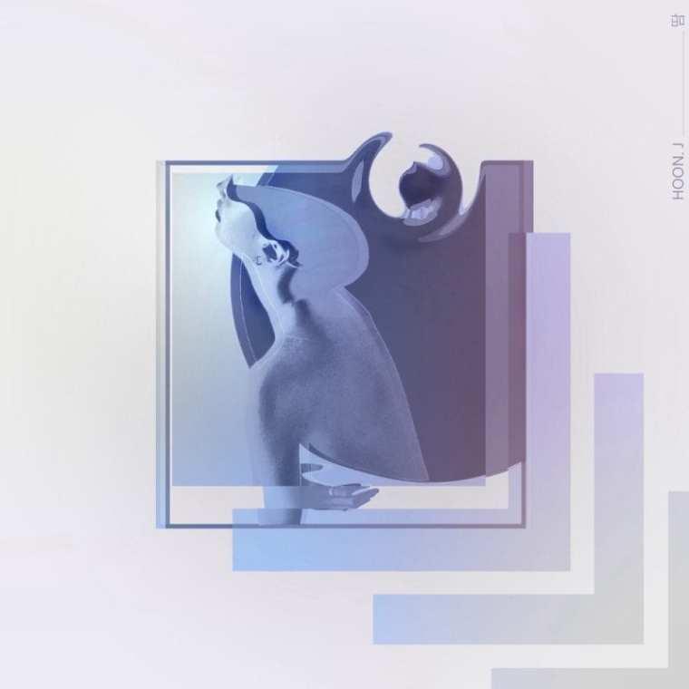 Hoon.J - 땀 (cover art)