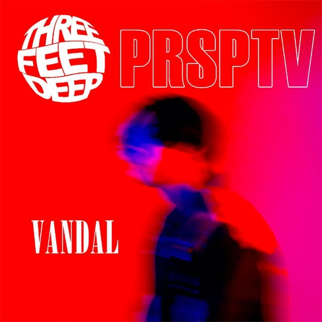 VANDAL - PRSPTV (album cover)