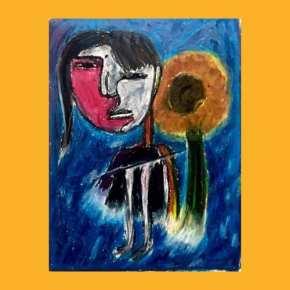 검은해적단 - May I Bloom (cover art)