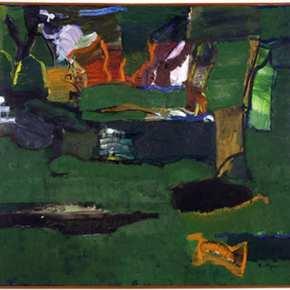 COMMA - Art of Green (cover art)