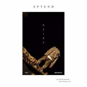 EPTEND - 02185 (cover art)