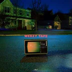 LIL AARD - Weezy Tape (cover art)