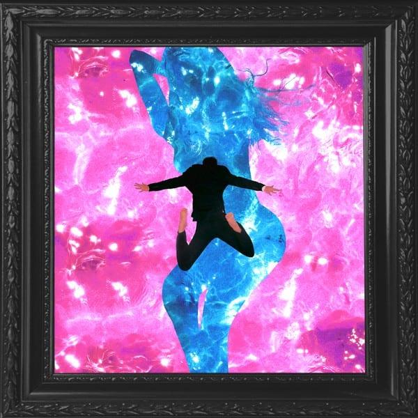 SAAY - SWEATY (cover art)