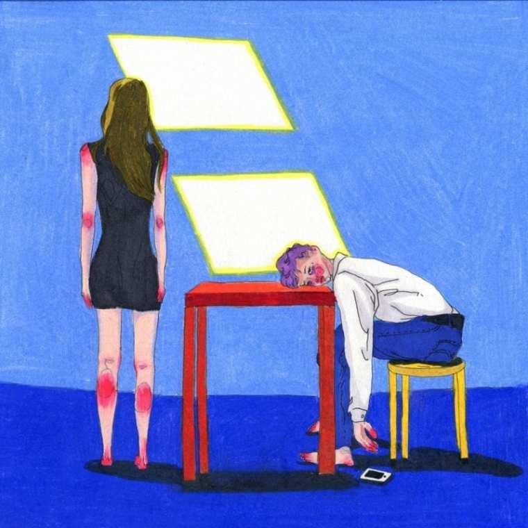 Sinstealer - DRENCHED (cover art)