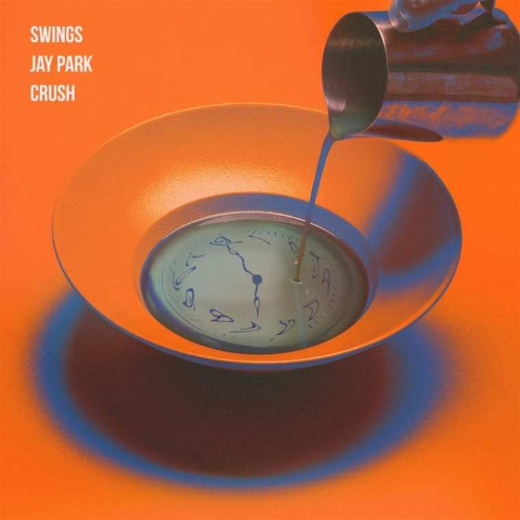 Swings - Clock Out (cover art)
