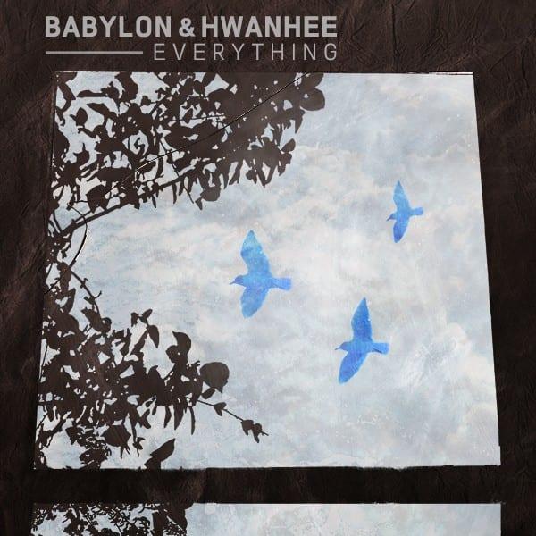 Babylon, Hwanhee - Everything (cover art)