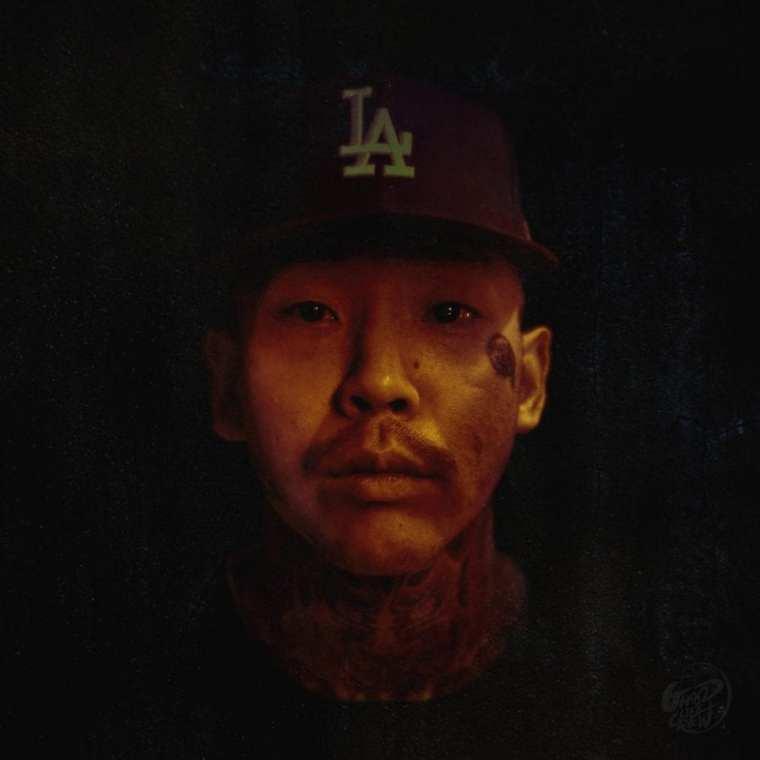 Los - Flame Boy (album cover)