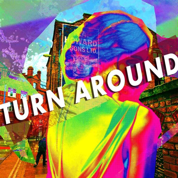 Joosuc - Turn Around (cover art)