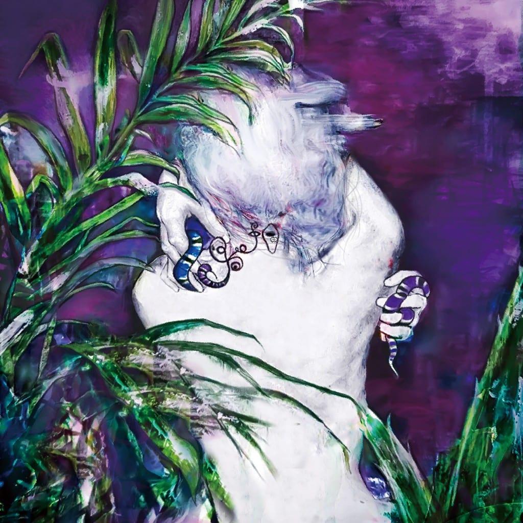 Anonymous Artists - Medusa
