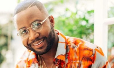 Cassper Nyovest 3 Hip Hop More - Cassper Nyovest's new collection has 15 tunes head the Spotify top 15