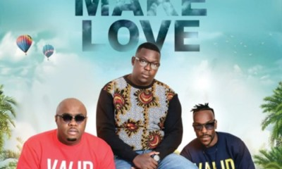 Next Level – Make Love Ft. Obakeng SA - Next Level – Make Love Ft. Obakeng SA