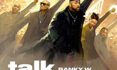 Banky W Talk and Do - Banky W – Talk And Do Ft. 2Baba, Timi Dakolo, Waje, Seun Kuti, Brookstone, LCGC