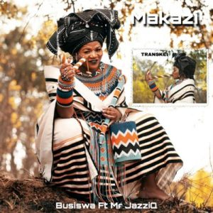 Busiswa – Makazi ft. Mr JazziQ 300x300 - Busiswa – Makazi Ft. Mr JazziQ