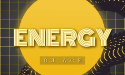 DJ Ace – Energy