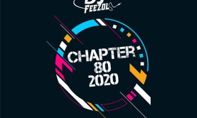 DJ FeezoL   Chapter 80 2020 zatunes co za - DJ FeezoL – Chapter 80 2020