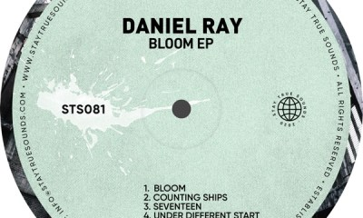 Daniel Ray Bloom EP fakaza2018.com fakaza 2020 - Daniel Ray – Under Different Stars