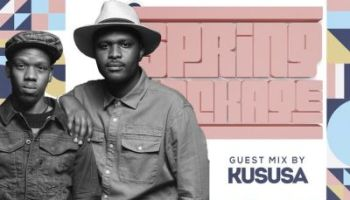 Dee Cee – Spiritual T Spring Package Guest Mix Hiphopza - Dee Cee – Spiritual T Spring Package (Guest Mix)