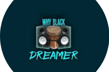 Dreamer – Why Black Afro Drum Hiphopza - Dreamer – Why Black (Afro Drum)