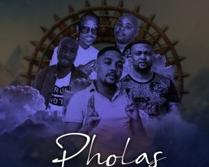 Ed Harris King Retro Master Dee – Pholas ft. King Max SJA hiphopza - Ed Harris, King Retro & Master Dee – Pholas Ft. King Max & SJA