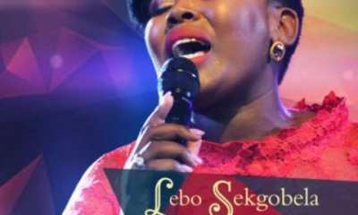 Lebo Sekgobela restored live zamusic Hip Hop More 20 - Lebo Sekgobela – I Say Yes Lord