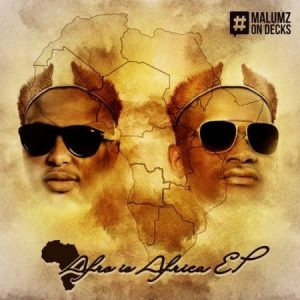 Malumz On Decks – Afro Is Africa Song Hiphopza 300x300 - Malumz On Decks – I Hate To Love You Ft. DOT