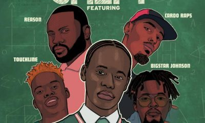 Riah Skit ft Bigstar Johnson Cardo Raps Reason Touchline Shift fakaza2018.com fakaza 2020 - Riah Skit – Shift Ft. Bigstar Johnson, Cardo Raps, Reason & Touchline