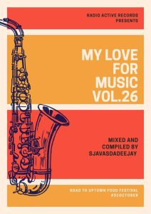 Sjavas Da Deejay   My Love For Music Vol 26 Mix zatunes co za 212x300 - Sjavas Da Deejay – My Love For Music Vol. 26 Mix