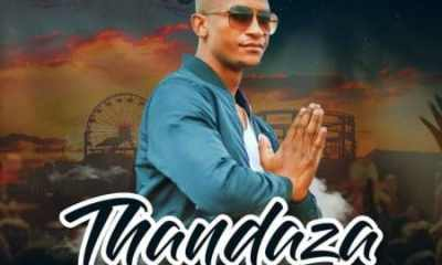 Villager SA – Thandaza ft. Shandesh & Krusher