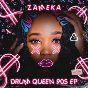 Zameka – Take Me Back ft. Afro Brotherz 300x300 - Zameka – Phakama Ft. Dj Sox & Ivan Micasa