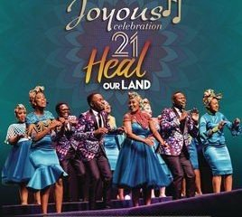 4aacb2fb76193b95d084aa3d3a8a518d.268x268x1 Hip Hop More 27 - Joyous Celebration – This Is Time (Live)