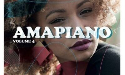 ALBUM Various Artists – Amapiano Volume 4 Hip Hop More - Kabza De Small – Bamba La (Main Mix) Ft. Leehleza & Stokie