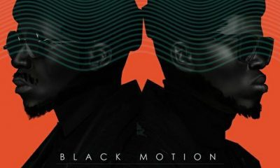 Black Motion The Healers The Last Chapter Album Tracklist fakaza2018.com fakaza 2020 1 Hip Hop More 8 - Black Motion & Ami Faku – Uleleni