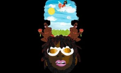 Burna Boy Outside 768x768 12 Hip Hop More 6 - Burna Boy – Ye