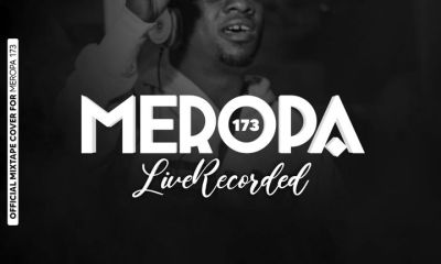 Ceega – Meropa Session 173 Mix Live Recording Hiphopza - Ceega – Meropa Session 173 Mix (Live Recording)