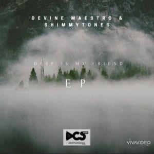 Devine Maestro ShimmyTones – Everyday You Out There Deepconsoul Memories Of You Mix Hiphopza 2 - Devine Maestro & ShimmyTones – Everyday You Out There (Mark Lane Remix)