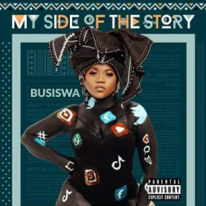 Download Busiswa Bayeke 300x300 - Busiswa – Lucky Star Ft. DJ Tunez & D3an