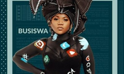 Download Busiswa Bayeke - Busiswa – Syaya Ft. Zingah & Mas Musiq