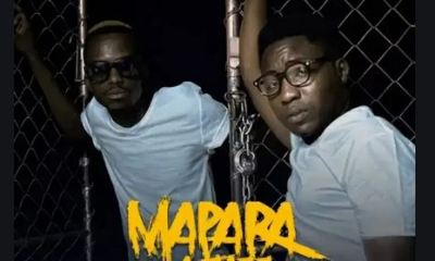 Download Mapara A Jazz Mapipitlane Ft. DJ Obza - Mapara A Jazz – Reja Ya Mokokotlo Ft. Pat Medina