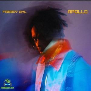 Fireboy DML Apollo Album artwork Hip Hop More 5 300x300 - Fireboy DML – Lifestyle